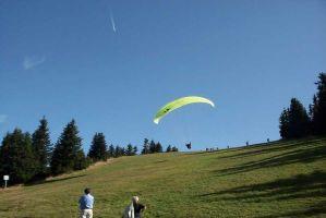 Paragliding_Schladming_Dachstein