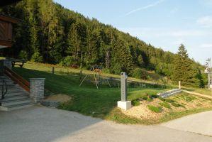 Ferienhaus-Blashof-Garten